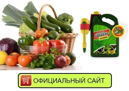 уничтожаем сорняки гербицидами